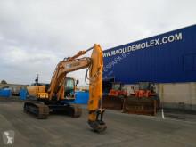 Excavadora excavadora de cadenas Hyundai Robex R220 LC9A