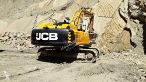 JCB JS330 pelle sur chenilles occasion