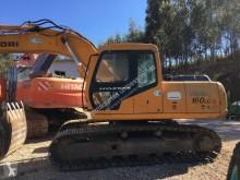 Excavadora Hyundai R160 LC-3 Robex 160LC-3 excavadora de cadenas usada