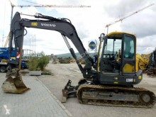 Volvo ECR88 ECR88D mini-excavator second-hand