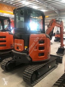Hitachi ZX33U-5A used mini excavator