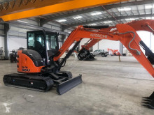Hitachi ZX55U-5A mini-excavator second-hand