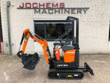 Mini pelle Doosan DX10Z