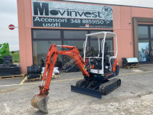 Kubota KX 41-3 V mini-excavator second-hand