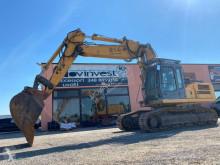 Excavadora Liebherr 914 R B HD S L Litronic excavadora de cadenas usada