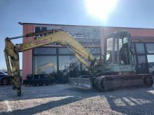 Yanmar VIO 75 mini-excavator second-hand