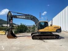 Excavadora Volvo EC240 NLC excavadora de cadenas usada