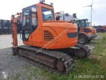 Excavadora Doosan DX 140LCR-3 excavadora de cadenas usada