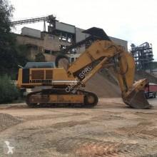 Excavadora Liebherr R984B excavadora de cadenas usada
