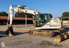 Case CX130B Cx 130B excavadora de cadenas usada