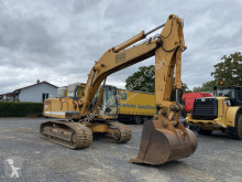 Liebherr R932 HDS LITRONIC Kettenbagger 25,8 T used track excavator