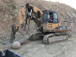 Excavadora Caterpillar 385 C FS excavadora de cadenas usada