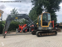 Volvo ECR 58 used mini excavator