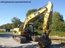 Escavadora de lagartas Caterpillar 319 DL
