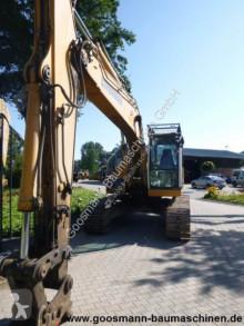 Excavadora Liebherr R 916 LC excavadora de cadenas usada