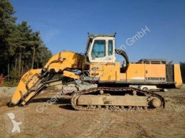 Escavatore cingolato Liebherr R 974 B HD Litronic