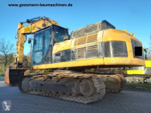 Caterpillar 336 DL excavator pe şenile second-hand