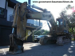Caterpillar 231 DLC excavator pe şenile second-hand