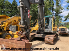 Escavadora escavadora de lagartas Volvo EC 240 B N LC