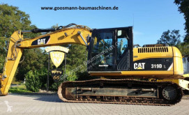Caterpillar 319 DL tweedehands rupsgraafmachine