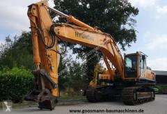 Excavadora Hyundai Robex 380 NLC-9 excavadora de cadenas usada