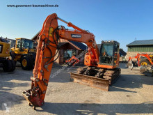 Doosan DX 140 LCR escavadora de lagartas usada