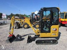 Caterpillar 301.6 mini pelle occasion