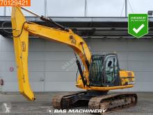Excavadora JCB JS200LC excavadora de cadenas usada