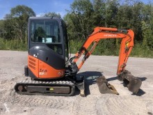 Hitachi ZX22U-2 mini-excavator second-hand