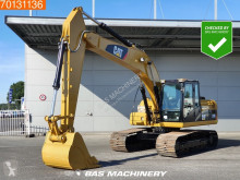 Caterpillar 320D tweedehands rupsgraafmachine