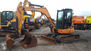 Case CX50B excavator pe şenile second-hand