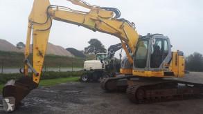New Holland E 235 B SR mono excavator pe şenile second-hand