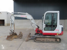 Takeuchi TB135 mini pelle occasion
