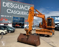 Case 1088 used wheel excavator