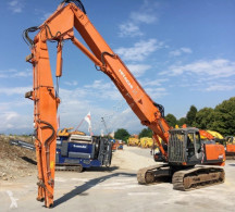Graafmachine Hitachi ZX350LCN-3 tweedehands