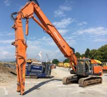Excavator Hitachi ZX350LCN-3 second-hand