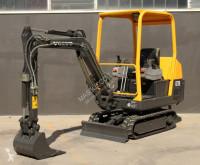 Excavadora miniexcavadora Volvo ec15