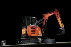 Hitachi ZX 48U-5A CLR mini-excavator second-hand