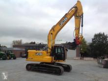 JCB track excavator 210X