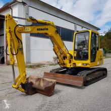 Excavadora Komatsu PC95 excavadora de cadenas usada