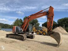Excavadora Hitachi ZX225USLC-3 excavadora de cadenas usada