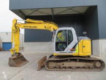 Excavadora New Holland E 135 B SR-2 excavadora de cadenas usada