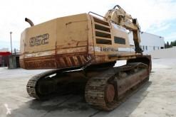 Excavadora Liebherr R952 HD excavadora de cadenas usada