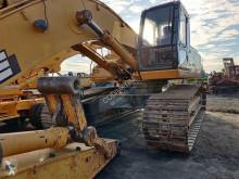 Case track excavator 9046