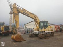 Excavadora Komatsu PC210LC8 PC 210 LC 8 excavadora de cadenas usada