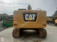Caterpillar 320 tweedehands rupsgraafmachine