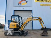 Wacker Neuson 28Z3 mini pelle occasion