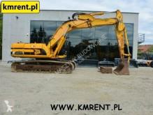 Excavadora JCB JS210 JS210 JZ235 KOMATSU PC 210 CAT 320 323 LIEBHERR R 906 914 excavadora de cadenas usada
