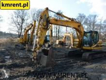 Excavadora JCB JZ235L JZ 235 JS 210 240 CAT 320 323 LIEBHERR R 904 906 914 KOMATSU PC 210 FIAT KOBELCO E 215 excavadora de cadenas usada