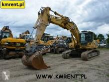 Excavadora Komatsu PC210LC PC 210 JCB JS 210 240 JZ 235 CAT 320 323 FIAT KOBELCO E 215 LIEBHERR R 904 914 906 excavadora de cadenas usada
